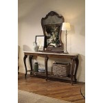 Coeur de France & Bordeaux Collection CONSOLE WITH MARBLE TOP