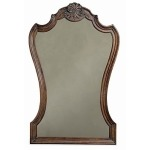 Coeur de France & Bordeaux Collection MIRROR