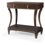 Consulate Collection ELONORE NIGHTSTAND