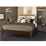 Consulate Collection JOSEPHINE HEADBOARD -UPH KING SIZE King