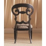 Consulate Collection VIENNA SIDE CHAIR