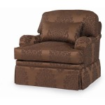 Century Home Elegance Buck Chair