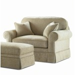 Century Home Elegance Thomas Sleeper Chair
