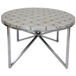 Grand Tour Furniture Eclipse Cocktail Table