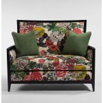 Century Chair Monica Settee