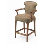 Century Chair Brumby Counter Stool