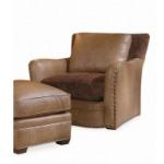 Century Home Elegance Camden Swivel Chair