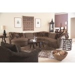 Century Signature Winder Sectional