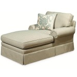 Century Signature Made To Measure Two Chaise