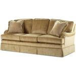 Century Home Elegance Cook Full Sleeper Sofa