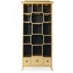 Peking Open Display Cabinet