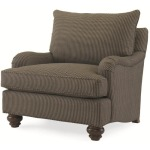Bob Timberlake Upholstery Carter's Chair