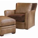 Elegance Camden Swivel Chair