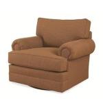 Elegance Cornerstone Swivel Chair