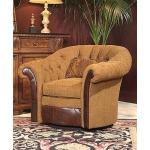 Elegance Hayden Swivel Chair