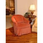 Elegance Lauri Swivel Chair