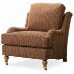 Elegance Russell Skirted Chair
