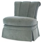Elegance Sloane Swivel Chair
