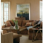 Elegance Tanner RAF Sofa