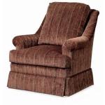 Elegance Tyler Swivel Chair