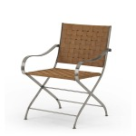 Leisure Complements Woven Chair