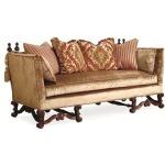 Century Signature Walker Sofa