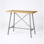 Grand Tour Furniture Collection BAR TABLE