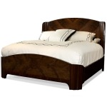 Grand Tour Furniture Collection BED - KING SIZE King