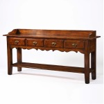 Grand Tour Furniture Collection BUFFET