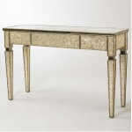 Grand Tour Furniture Collection CONSOLE TABLE