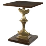 Grand Tour Furniture Collection SIDE TABLE