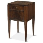 Grand Tour Furniture SIDE TABLE