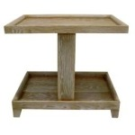Lanna Home MICHEL END TABLE