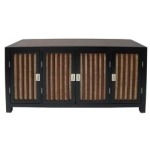 Lanna Home RODEO CABINET