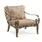 Maison Jardin LOUNGE CHAIR