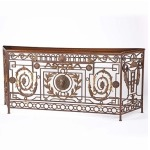 Marbella Collection FELISA CONSOLE TABLE