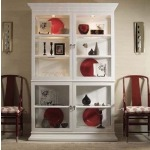 Metro Luxe Collection DISPLAY CABINET