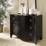 Metro Luxe Collection DRAWER CHEST