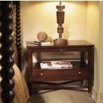Metro Luxe Collection SIDE CONSOLE