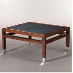 Metropolitan CORNER TABLE  Teak
