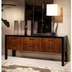 Milan Collection Drawer Console
