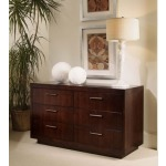Milan Collection Dresser