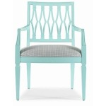 New Traditional Collection ARM CHAIR