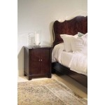 New Traditional Collection BEDSIDE CHEST
