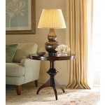 New Traditional Collection LAMP TABLE