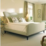 New Traditional Collection UPHOLSTERED BED
