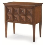 Omni Collection DRAWER CHEST
