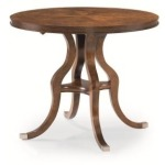 Omni Collection Lamp Table
