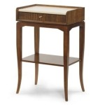 Paragon Club ALAMEDA REMOVABLE REMOTE CADDY CHAIRSIDE TABLE