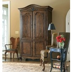 Town & Country Collection ARMOIRE